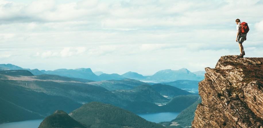 Friluftsliv - Norway - Nature